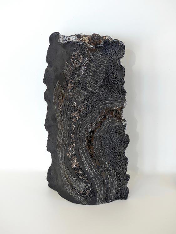 Vase météore