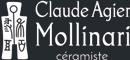 Claude Agier Mollinari céramiste